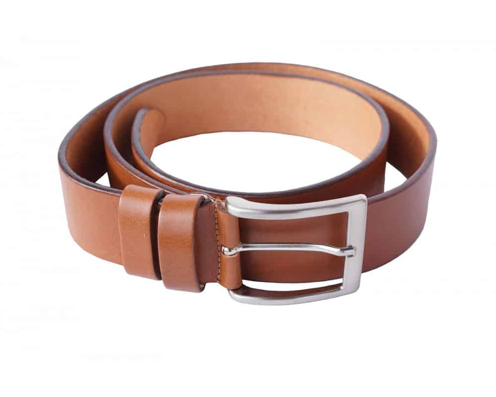 Handmade leather belts: how to choose the perfect size