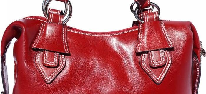 Five good reasons to prefer a leather bag