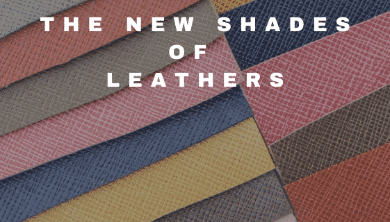 Shades of leathers